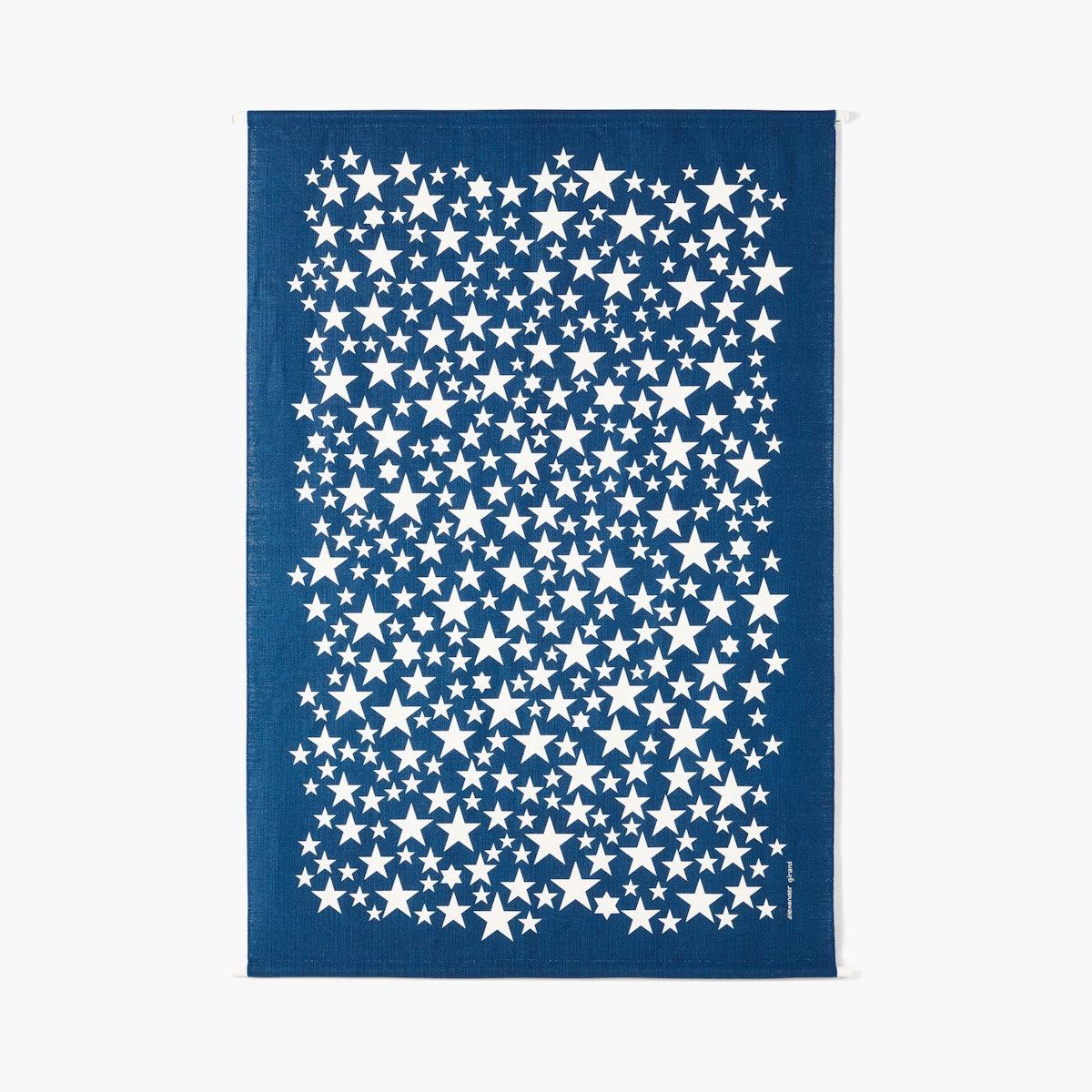 """Stars"" by Alexander Girard"