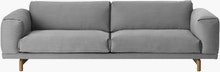 Rest 3 Seater Sofa