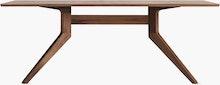 Cross Fixed Table
