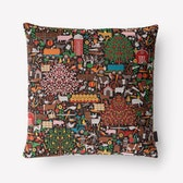 Maharam Pillow Bavaria
