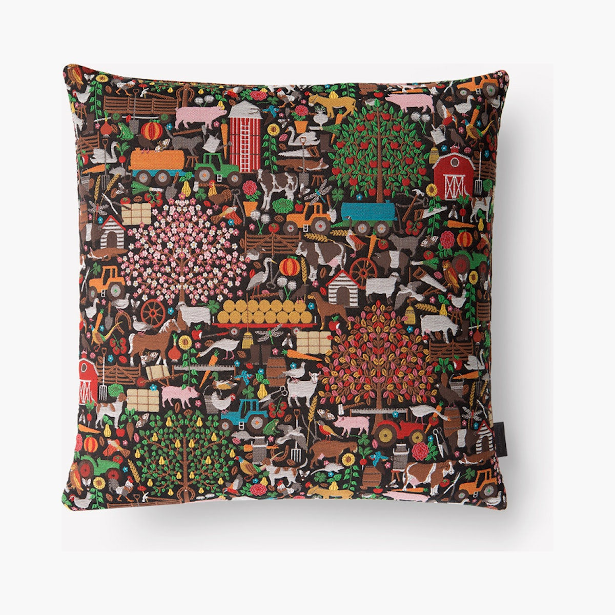 Maharam Pillow - Bavaria