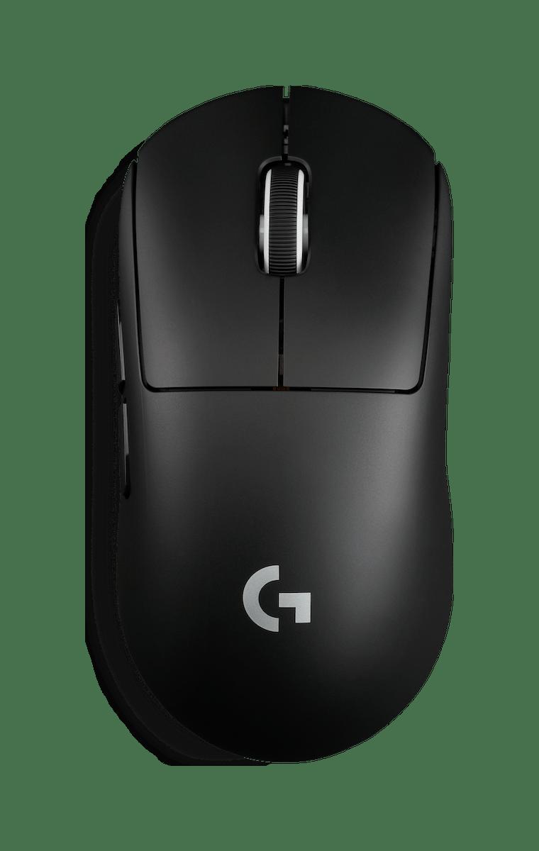 Logitech G PRO X SUPERLIGHT Wireless Gaming Mouse