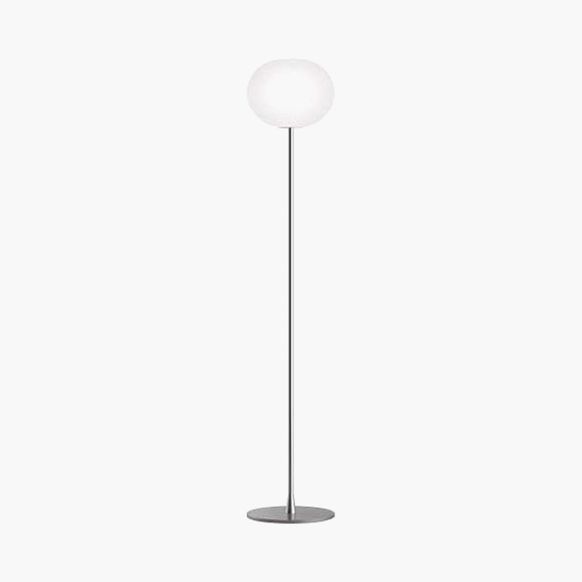 Glo-Ball Floor Lamp