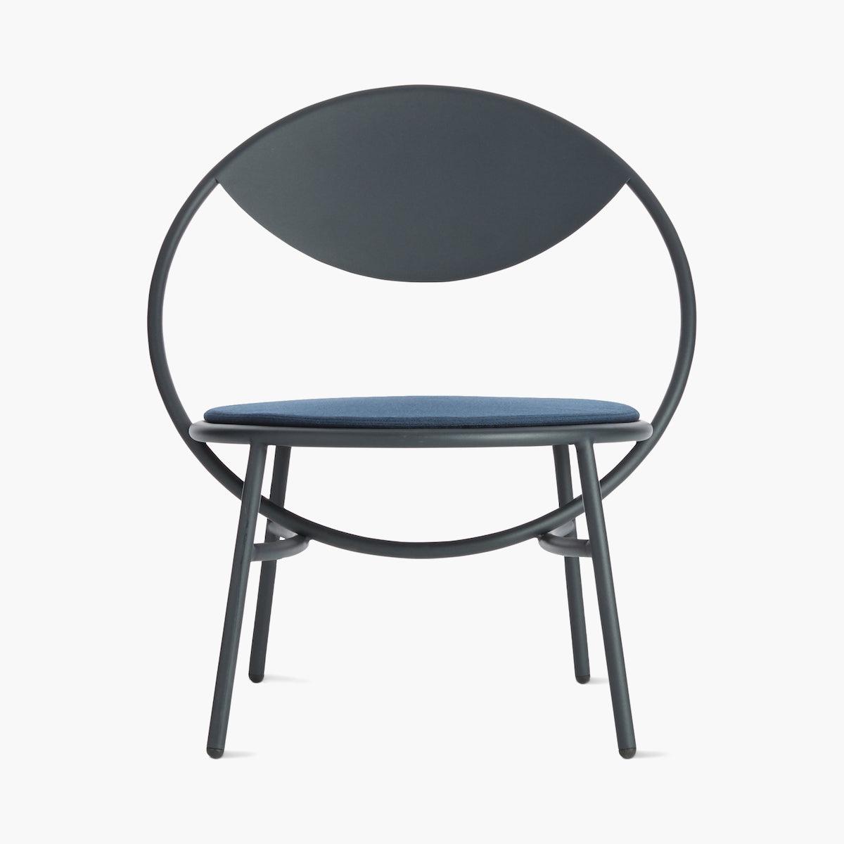 Arc Lounge Chair Cushion