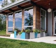 Tessellate Planter