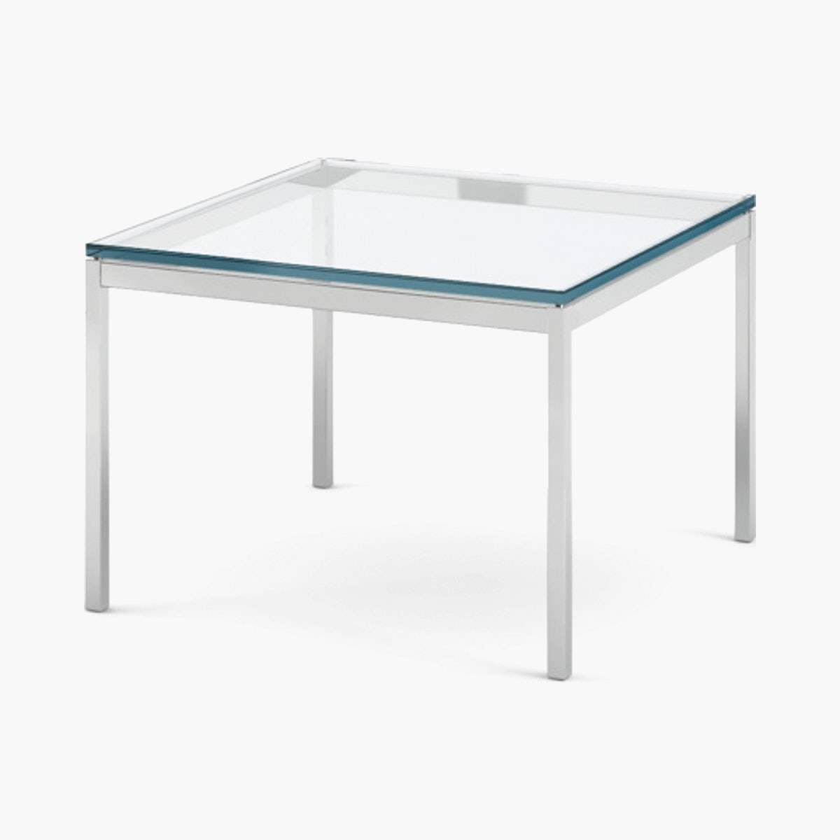 Florence Knoll Square Coffee Table