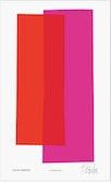 Liz Roache Color Harmony Poster