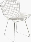 Bertoia Chair, Side Chair