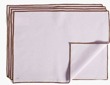 Contour Placemats, Set of 4
