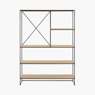 Planner Shelving Large