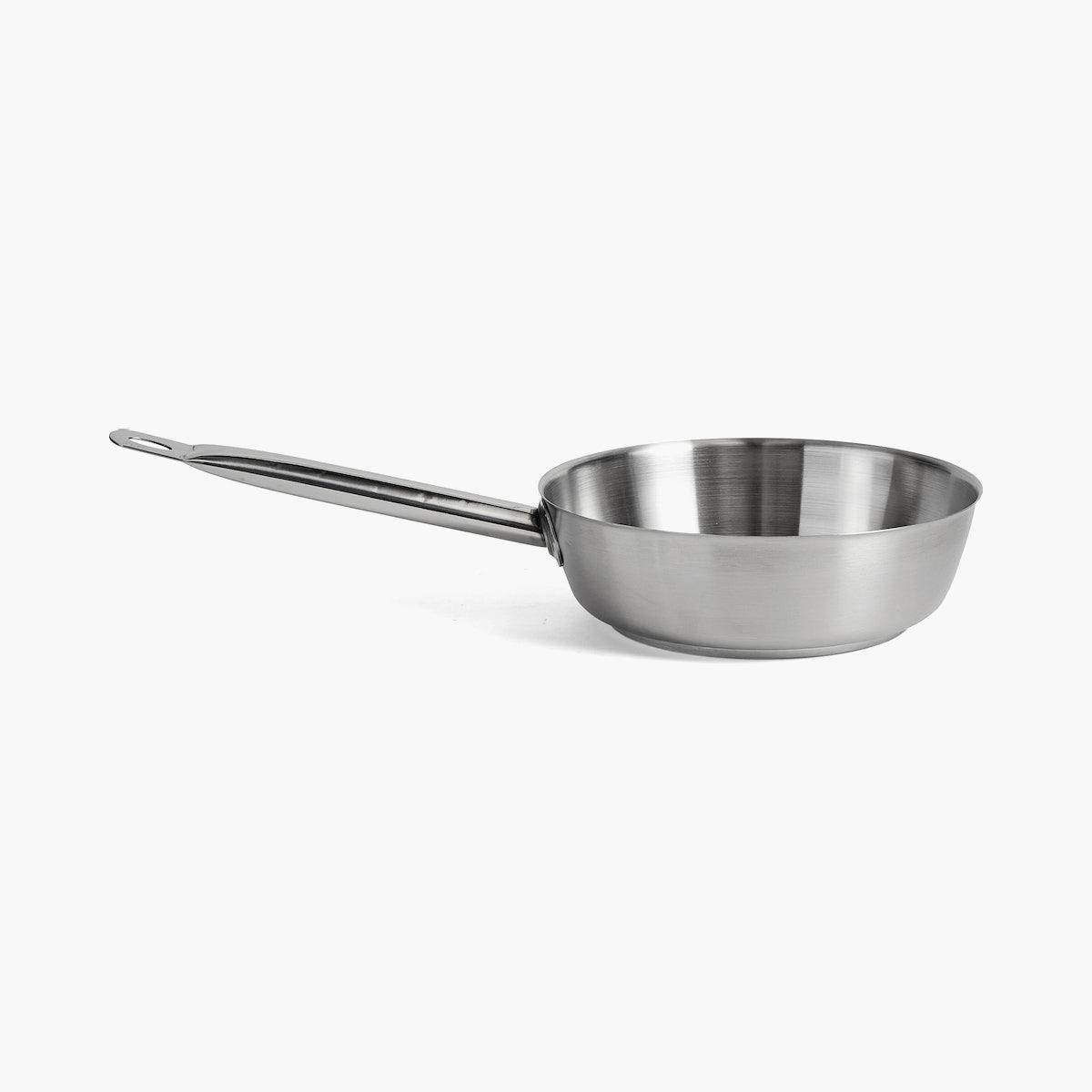 Conical Saute Pan