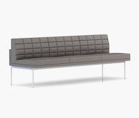 Tuxedo Sofa