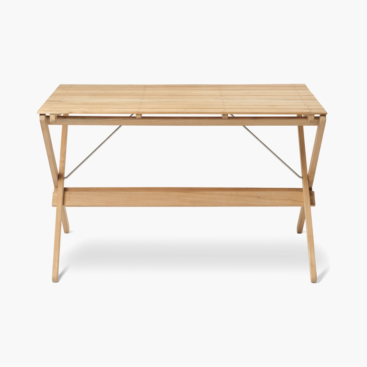 Deck Folding Dining Table