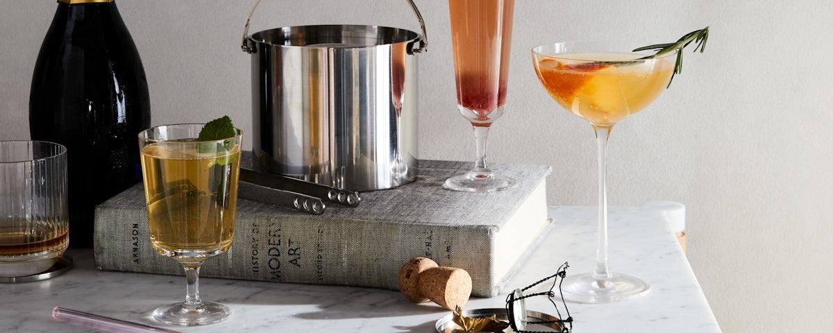 Hepburn Glassware