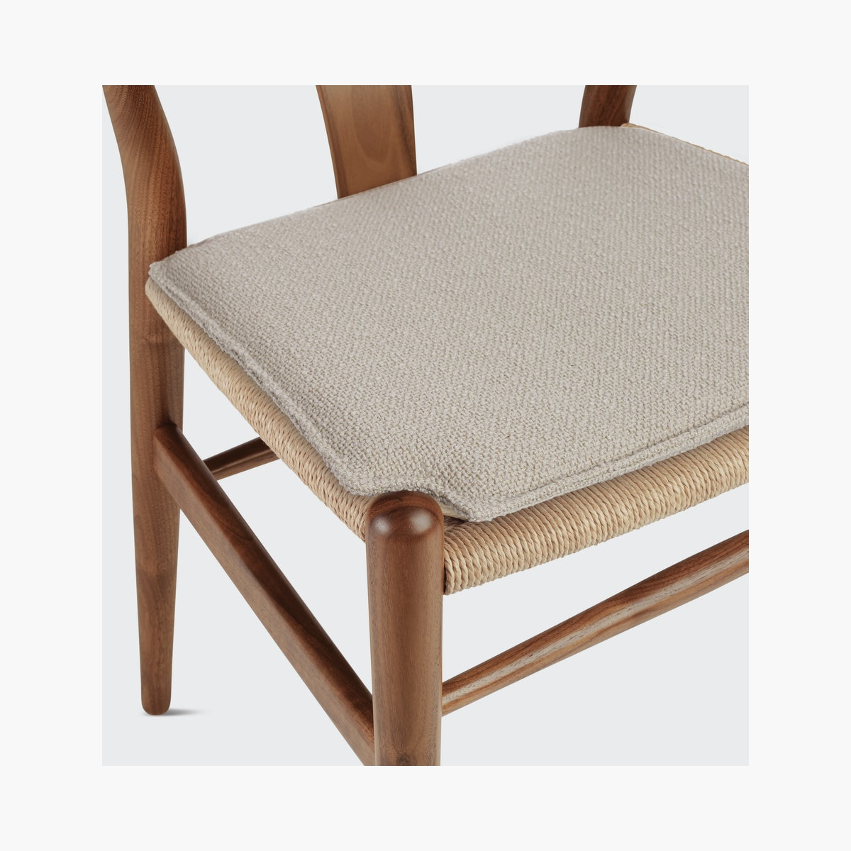 Wishbone Chair Seat Cushion