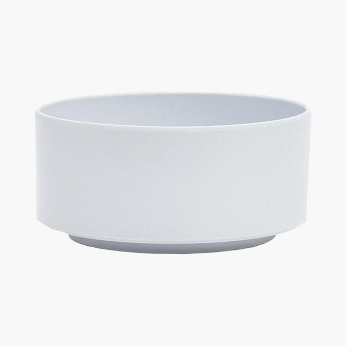 Heller Dinnerware - Soup Bowl, White