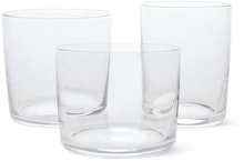 Glass Family Glassware