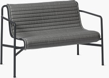 Palissade Dining Bench Quilted Cushion