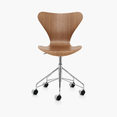 Series 7 Task Chair, Upholstered