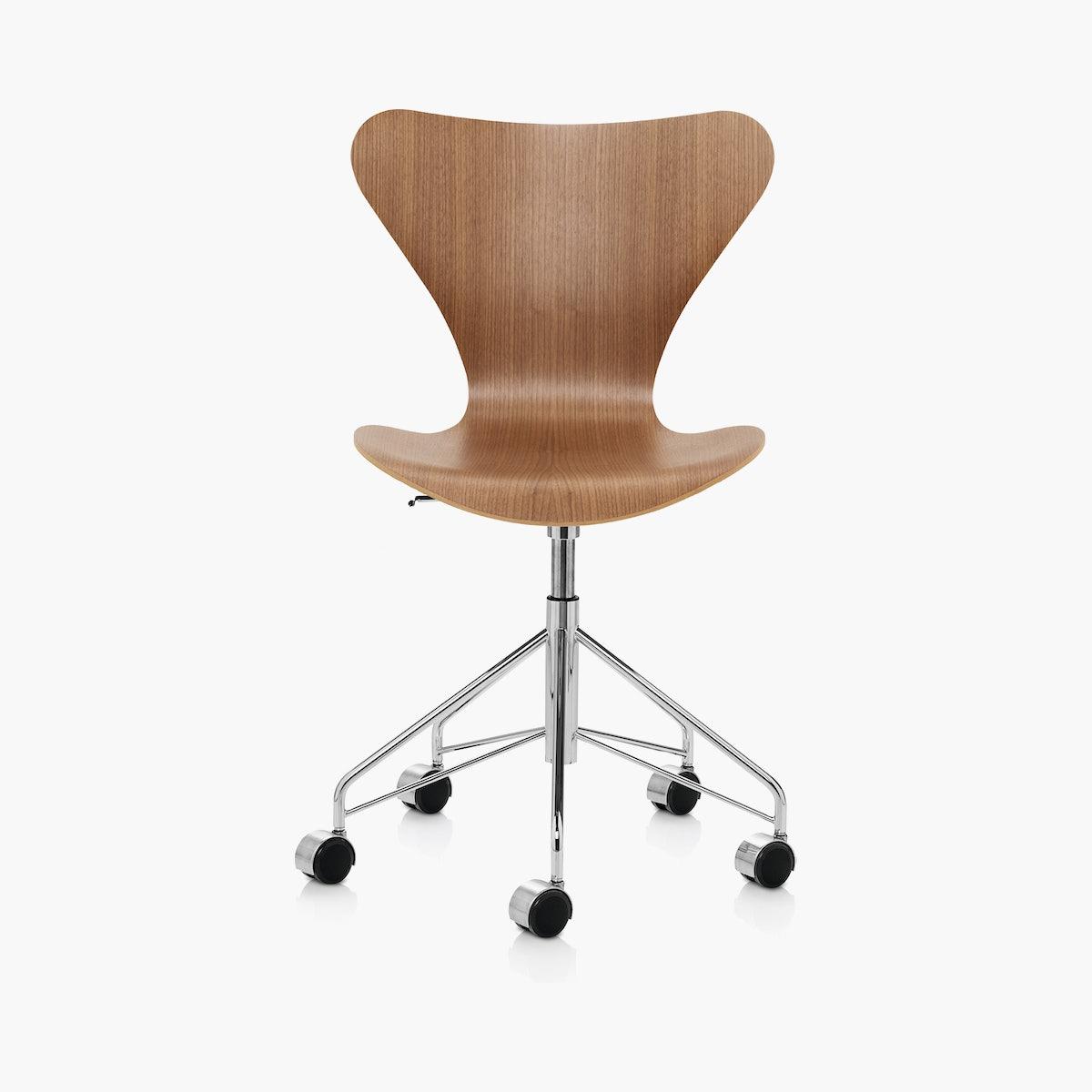 Series 7 Task Chair, Non-Upholstered