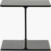 I Beam Side Table