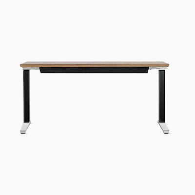 Renew  Sit-to-Stand Desk with Advanced Cord Management