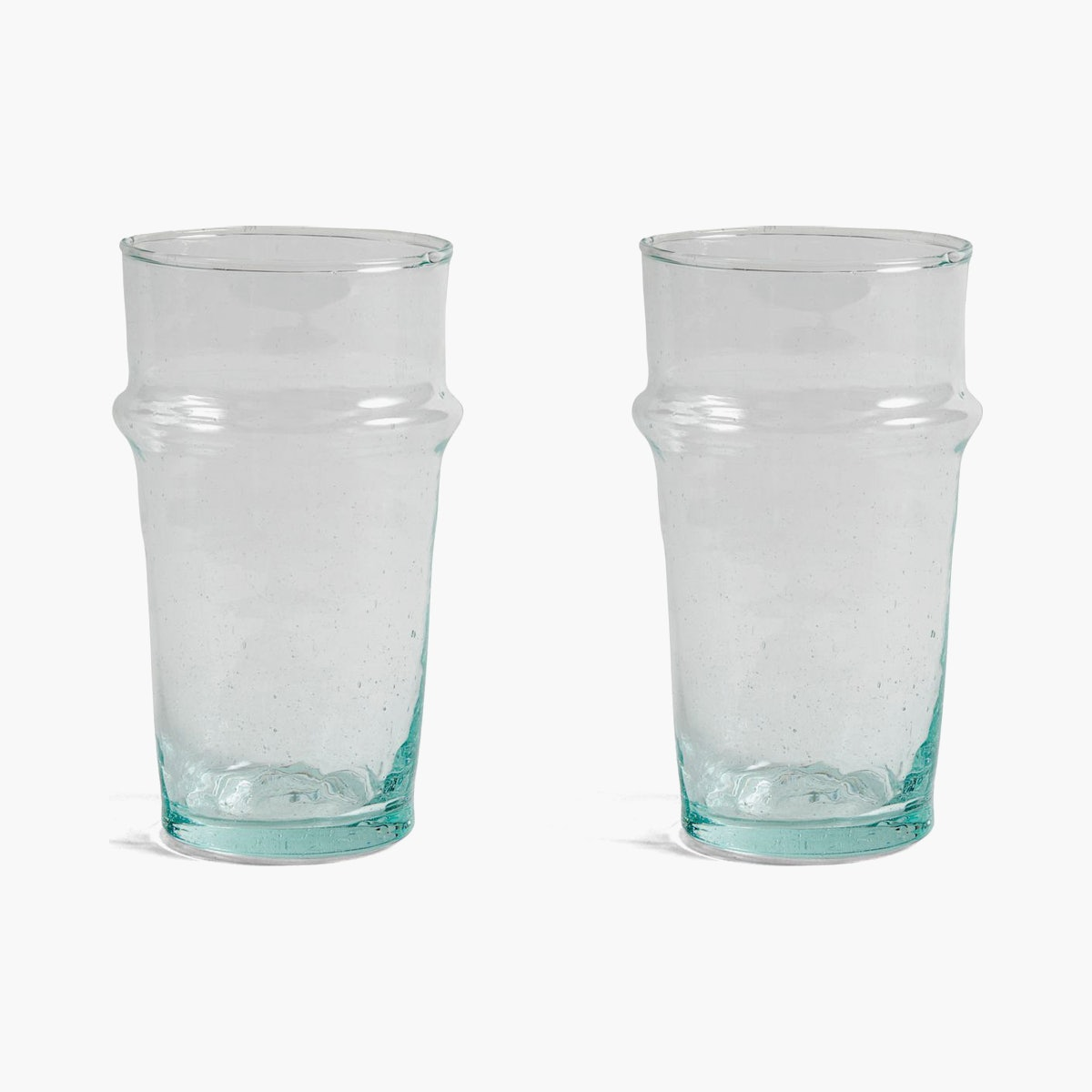 Moroccan Handblown Glass