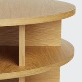 Risom Low Table