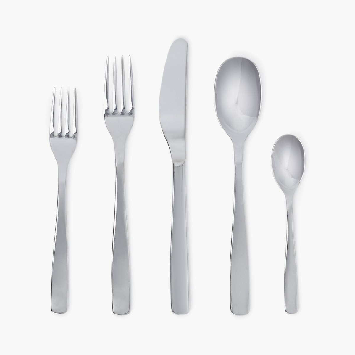 KnifeForkSpoon Flatware