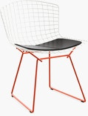 Bertoia Two-Tone Side Chair
