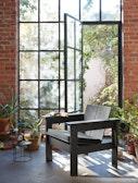 Hennepin Lounge Chair Cushion