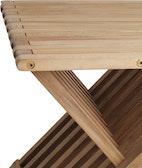 Fionia Folding Stool