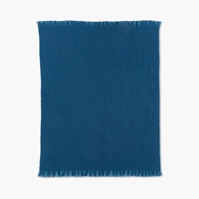 Avoca Mohair Throw Blankets