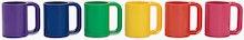 Heller Rainbow Mugs
