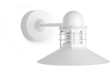 Nyhavn Outdoor Wall Sconce