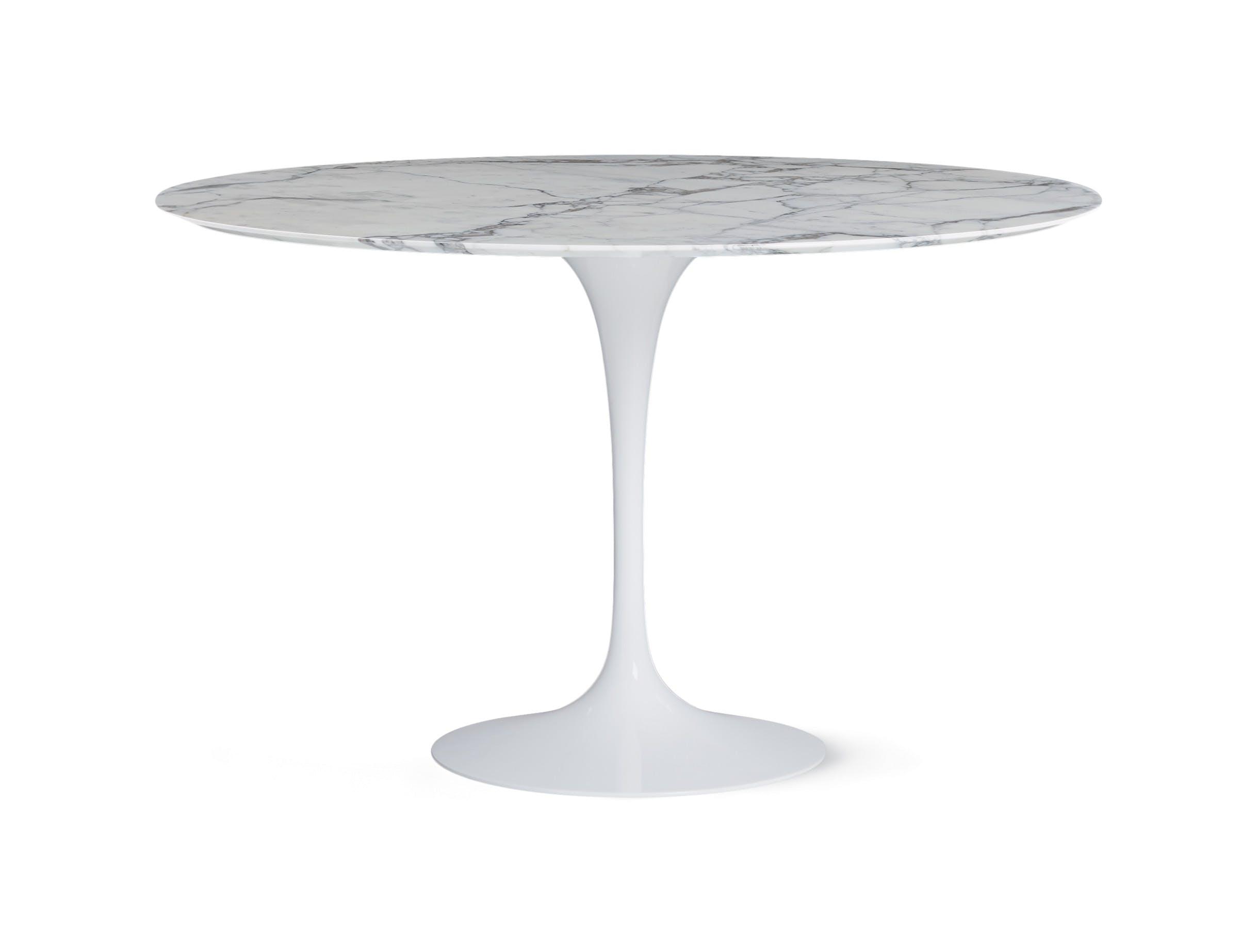 Saarinen Dining Table Design Within Reach