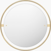Nimbus Mirror Round 24in
