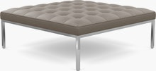 Florence Knoll Square Bench Small