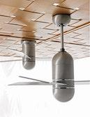 Cirrus Ceiling Fan