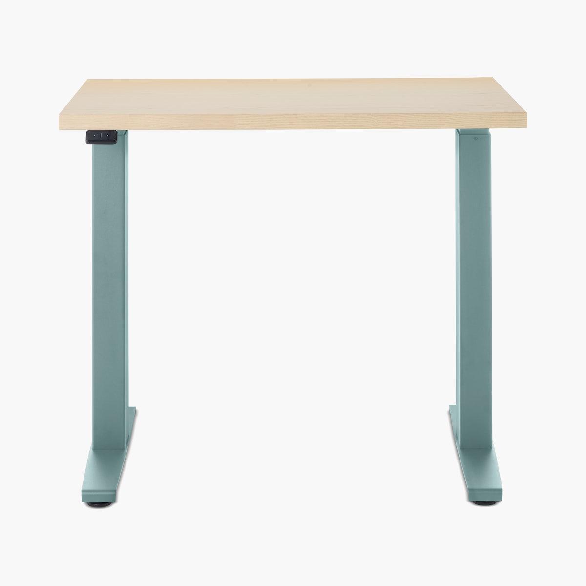 "Mini Motia Sit-to-Stand Desk, 24"" x 36"""