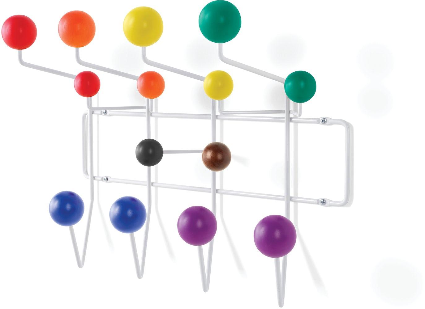 Select Eames Hang-It-All