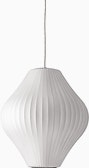 Nelson Pear Pendant Lamp