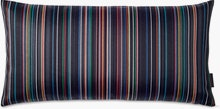 Narrow Sequential Stripes Pillow