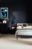 Min Bed