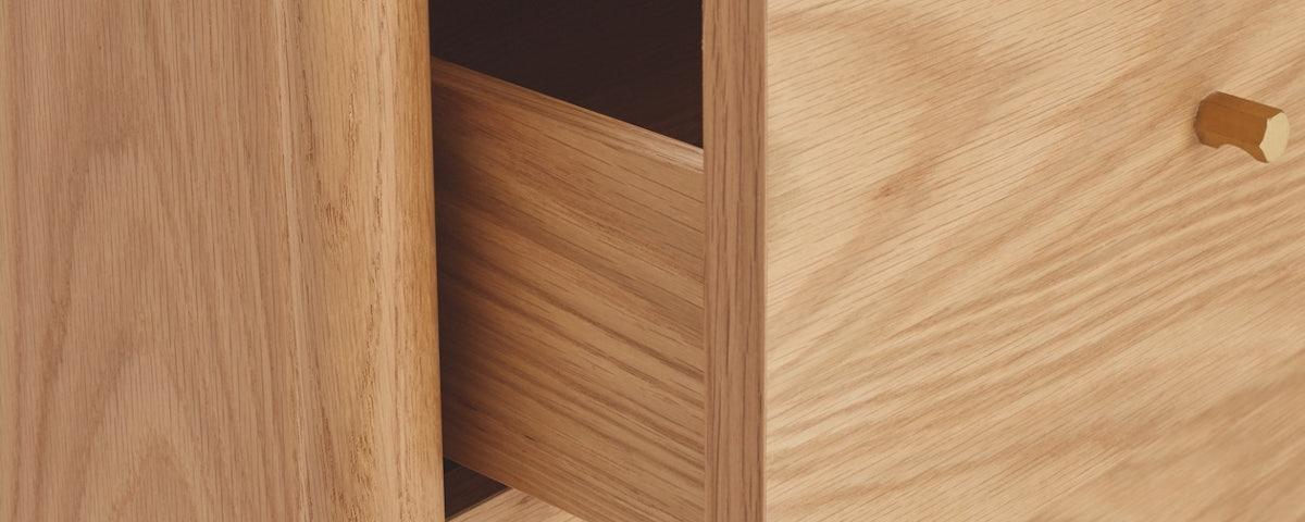Morrison Dresser