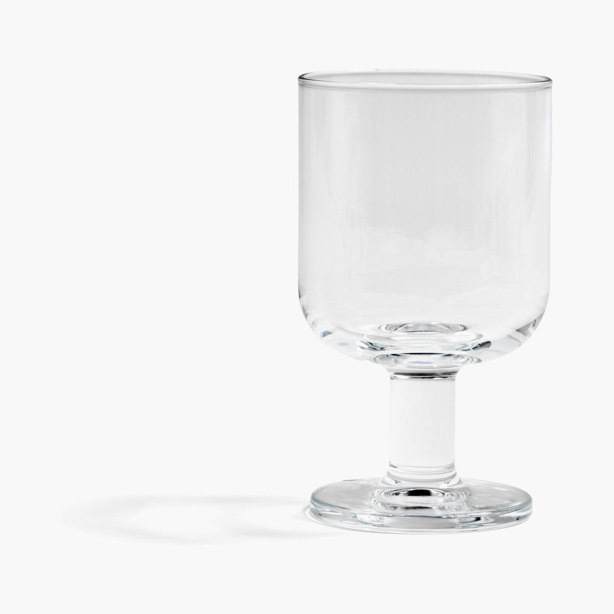 Tavern Glass, Set of 6