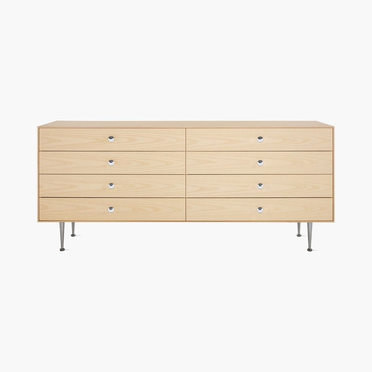 Nelson Thin Edge Double Dresser