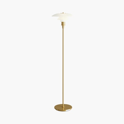 PH 3 1/2-2 1/2 Floor Lamp