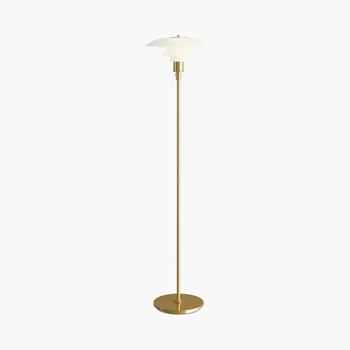PH 3 1/2-2 1/2 Floor Lamp