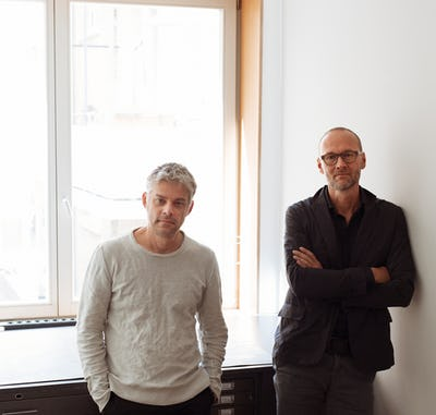 Markus Jehs and Jürgen Laub